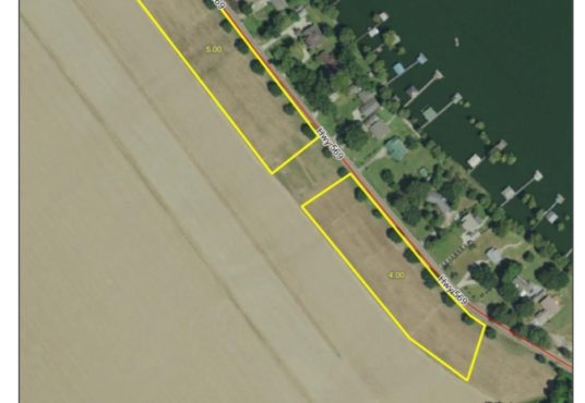 8 one acre lots for sale