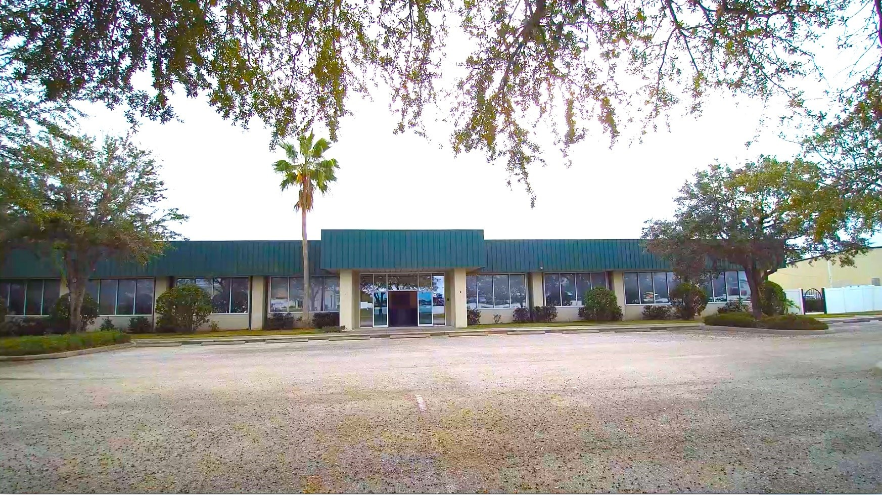 Warehouse and Corporate Offices