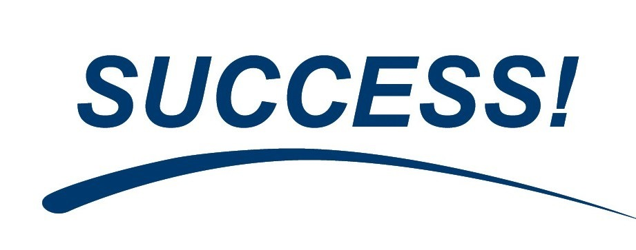 SUCCESS Real Estate Logo
