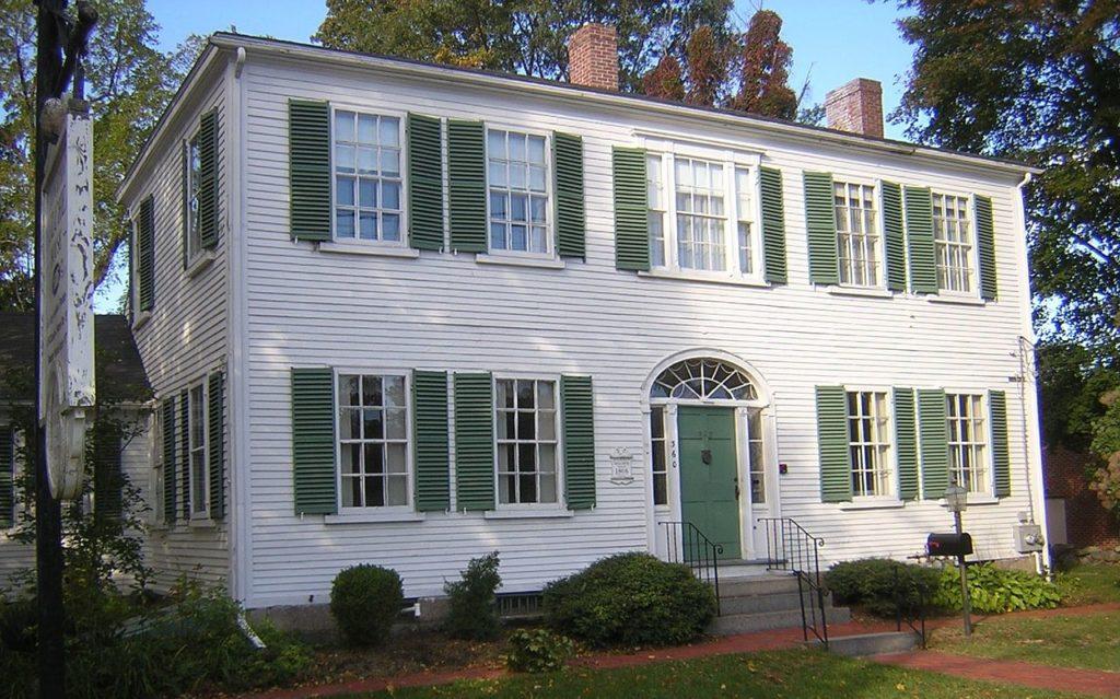 House in Randolph MA