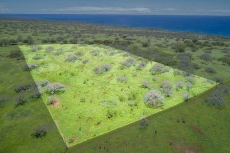 Ranch at Puakea