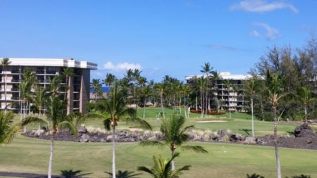 Waikoloa Beach Resort