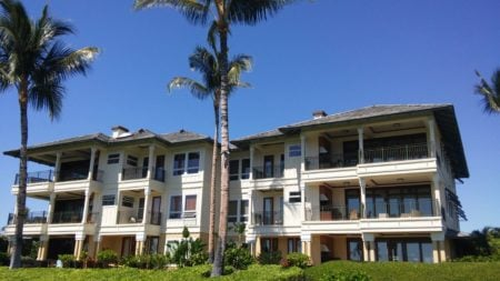 Kolea Villa Condos