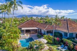 Estate Villas at Haulalai