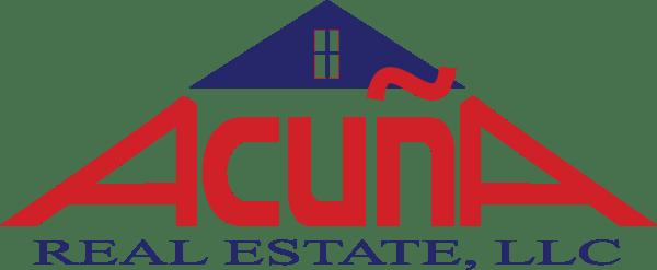 Acuna Real Estate logo