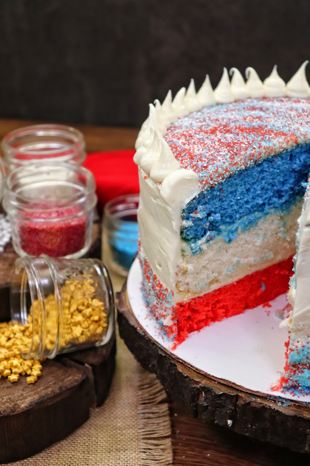 red-white-bourbon-cake
