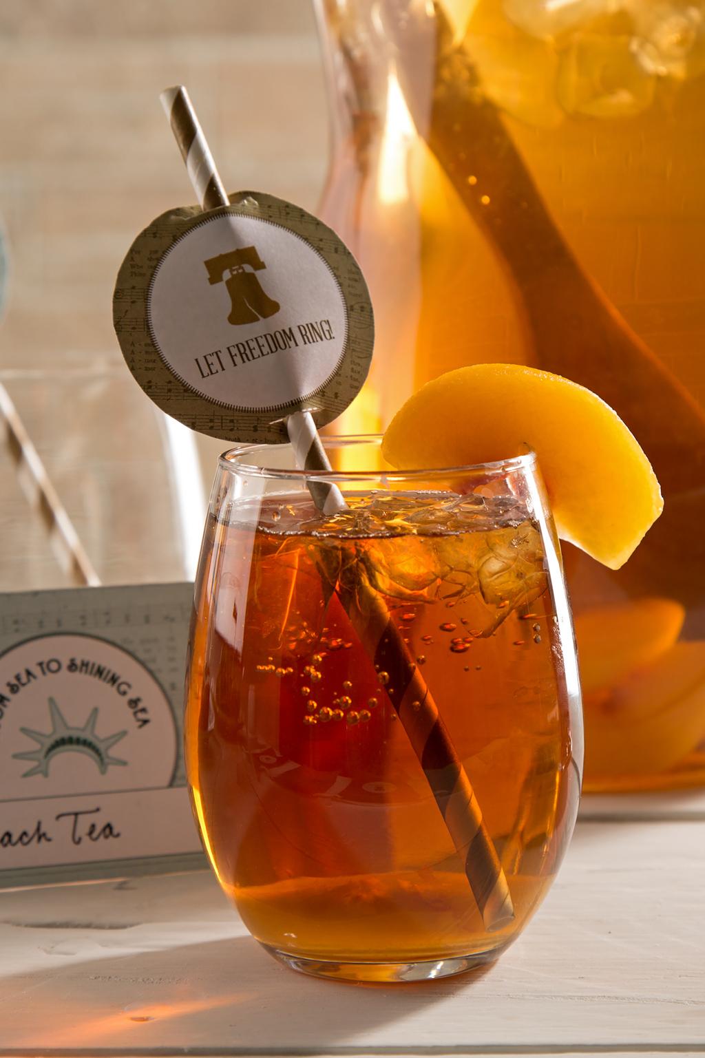 lady-liberties-peach-tea